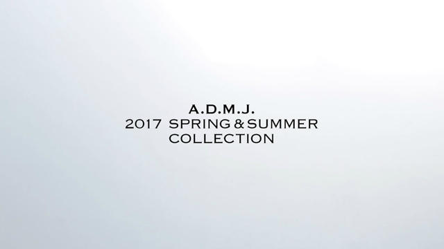 17SS COLLECTION MOVIE